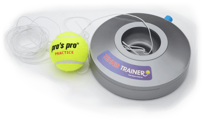 Tennis-trainer