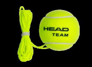 Piłka z uwięzią tennis trainer