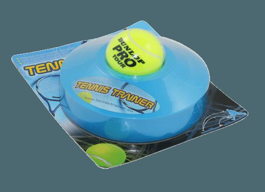 Tennis Trainer Wersja Premium Niebieski