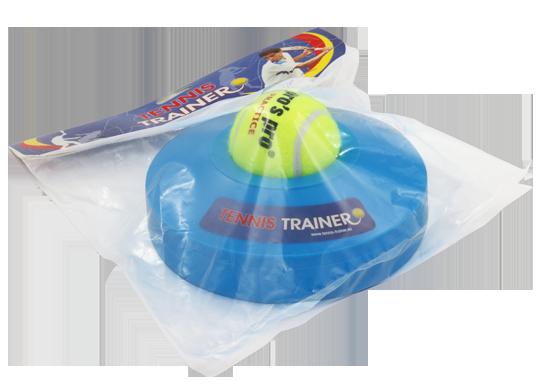 Tennis Trainer Wersja Standard Niebieski