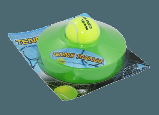 Tennis Trainer Wersja Premium Zielony